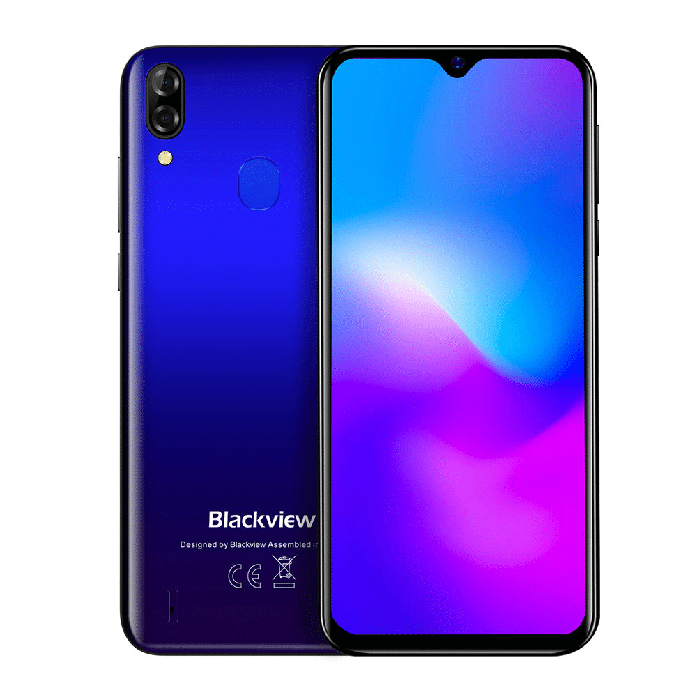 Blackview A60 Plus