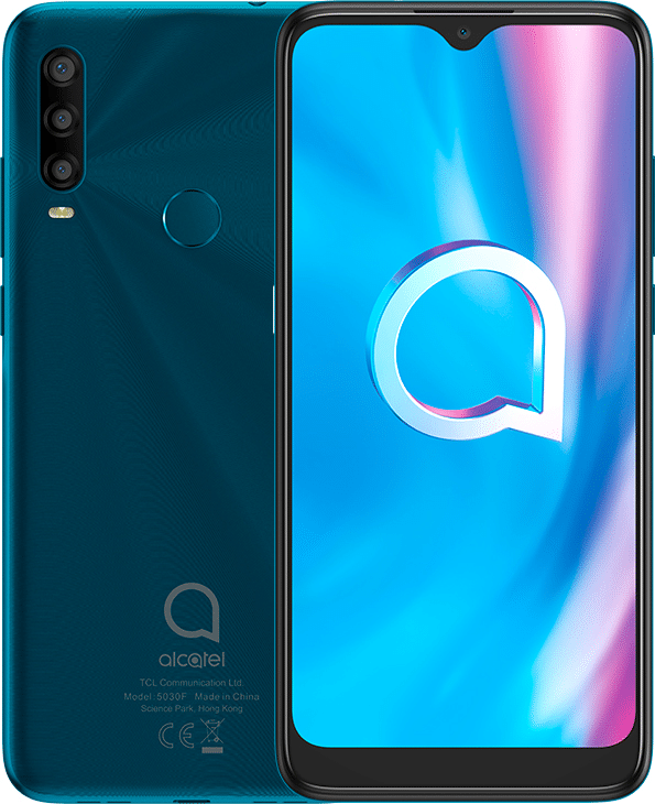 Alcatel 1SP