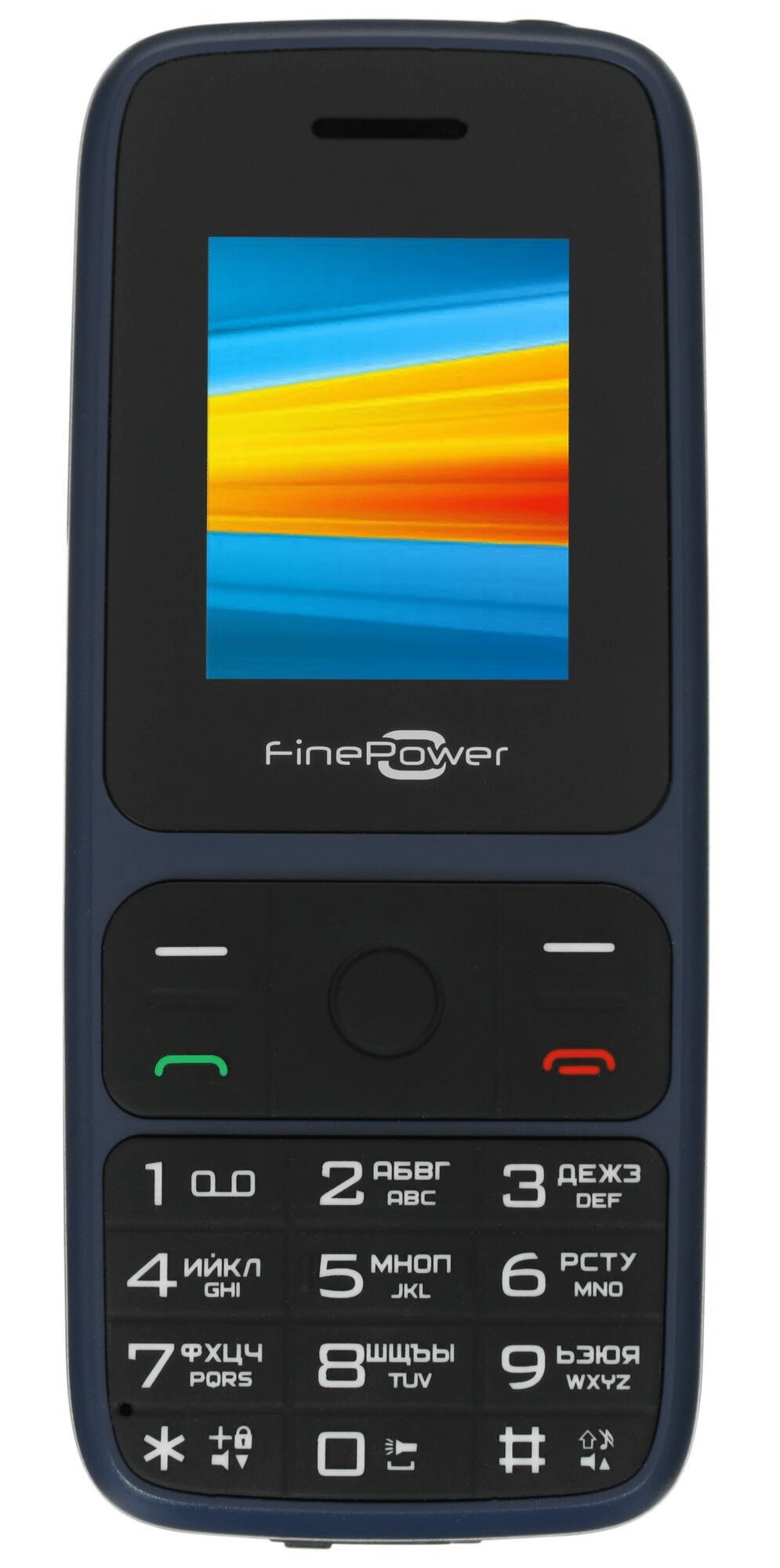 FinePower BS182